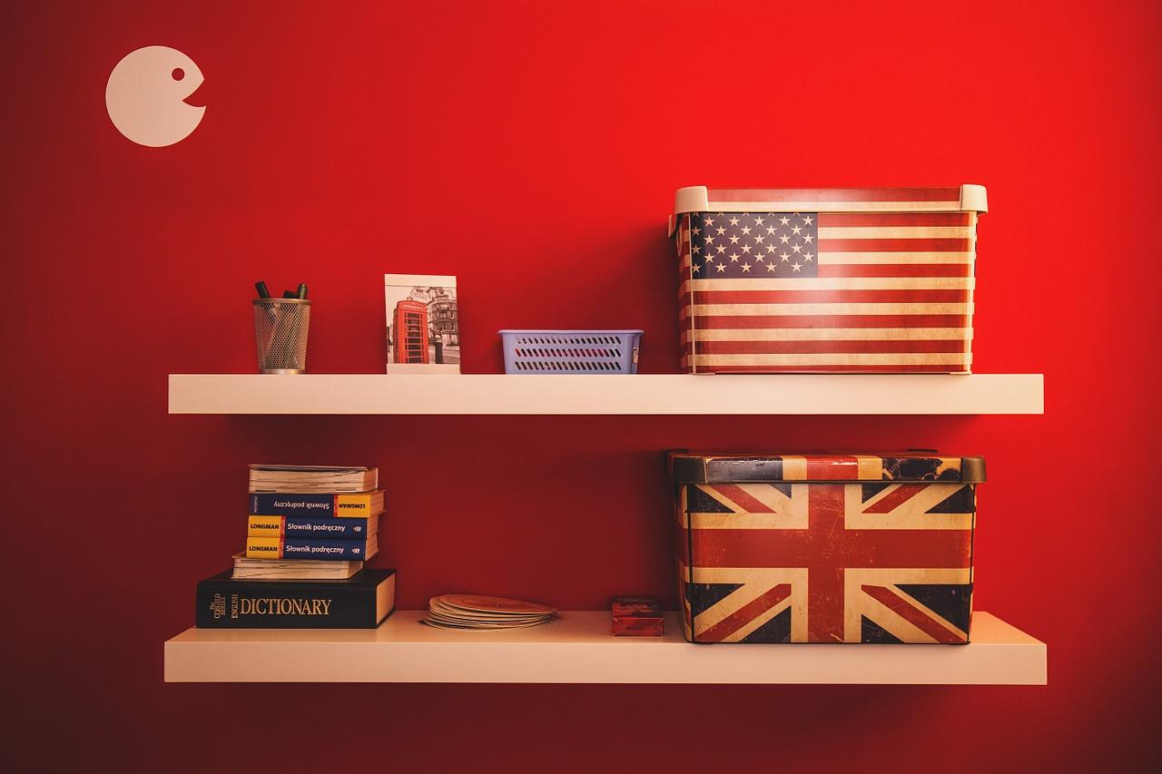 razlike u britanskom i americkom spelovanju